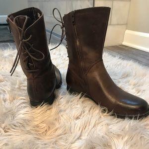 Born Shoes - Born Kierra Boardwalk Boots